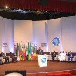 Cimeira Extraordinária de Chefes de Estado da CEEAC, Libreville, Nov 2016