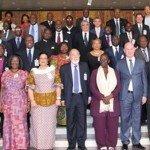 3º Retiro de la Red Pan-africana de Sabios (panwise)